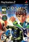Ben 10: Ultimate Alien -- Cosmic Destruction