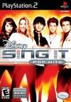 Disney Sing It: Pop Hits