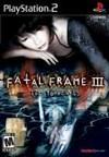 Fatal Frame III: The Tormented