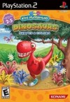 Konami Kids Playground: Dinosaur Shapes and Colors