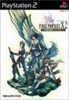 Final Fantasy X-2 International + Last Mission